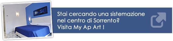 My Ap Art - Appartamenti a Sorrento